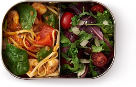 Black + Blum lunchbox