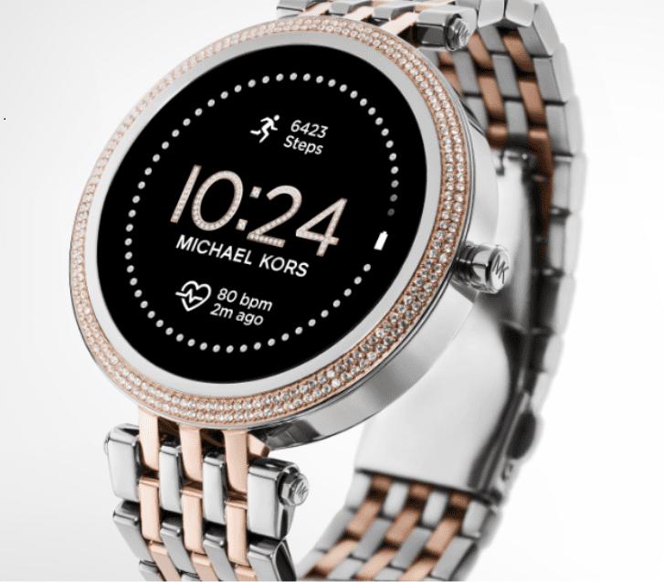 Michael Kors Women Smartwatch