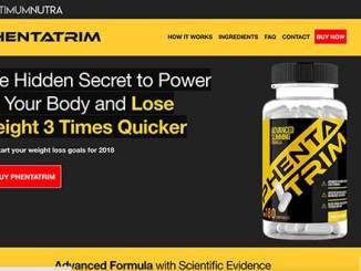 Ez weight loss tea ingredients