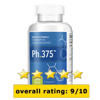 Ph.375 reviews Australia