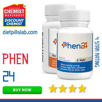 Buy Phen24 diet pills in Australia