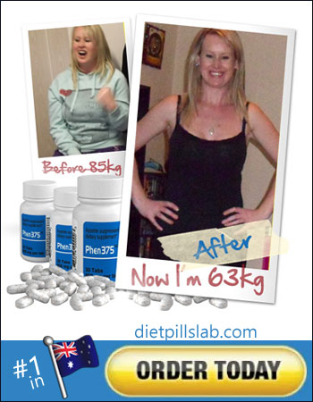 Phen375 - Safest Phentermine Alternative