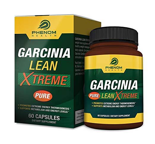 Premium Garcinia Lean Xtreme