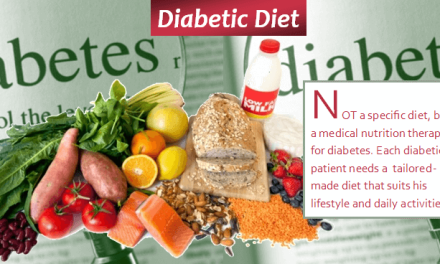 Diabetic Diet: Healthy Eating for Diabetics to Manage Diabetes