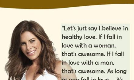 Jillian Michaels Infographic