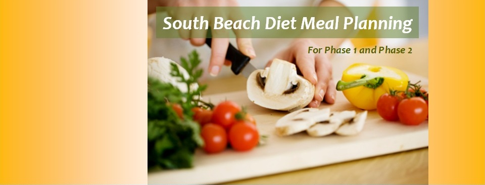 Foods You Can Eat On South Beach Phase