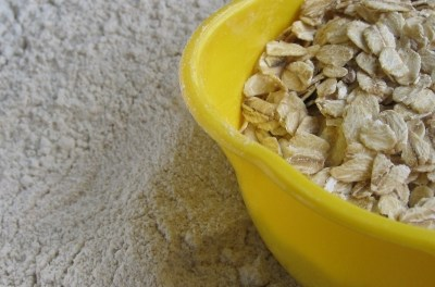 How to: Make Oat Flour (with Video)