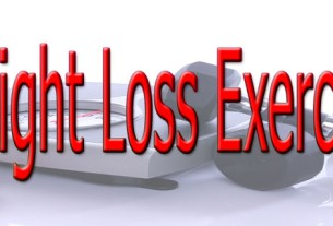 weight loss exercise at home in 1 week