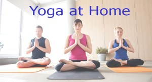 yoga exercises for beginners at home