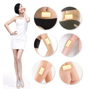 10Pcs/Pack Strong Efficacy Slim Patch Weight Loss Slimming Diet Products Anti Cellulite Cream For Slimming Patch Fat Burning