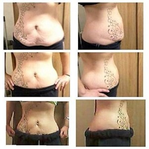 Neutriherbs 45 Min Ultimate Body Wraps Applicator (4)