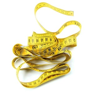 Wholesale&Retail 1PC New 3M Tailor Seamstress Sewing Diet Detection Cloth Ruler Tape Measure C15