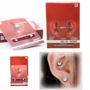 Hot New Women Earring Wearing Slimming Natural Weight Loss Organization Without Dieting face massager