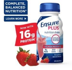 Ensure Plus Review (UPDATE: 2020) | 17 Things You Need to Know