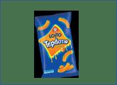 Τυρογαριδάκια lotto Tasty
