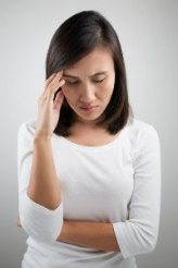 "Memory loss and ""Brain Fog"" can indicate a thyroid problem"