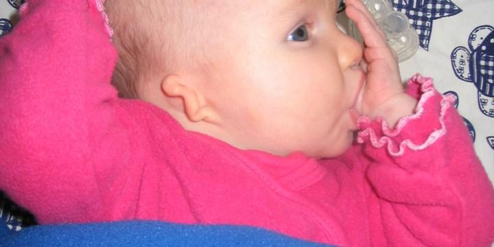Microtie: omgaan met een 'frommeloortje'