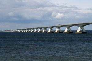 angst voor bruggen