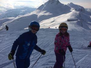 angst om te skiën