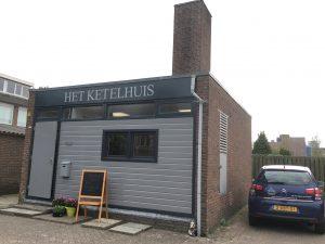 Ketelhuis Hoofddorp Mariette Dietz Coaching
