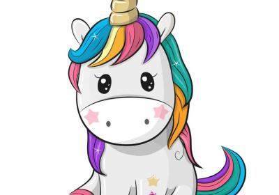 De kracht van de unicorn