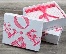 ♥ Glossybox Valentinstag Gewinnspiel ♥