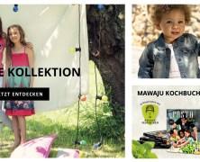 Shopvorstellung Mawaju.de + 3-Fach Gewinnspiel für eure Kleinen!