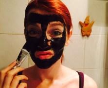 Test + Gewinnspiel: Incredible Face Mask von MayBeauty