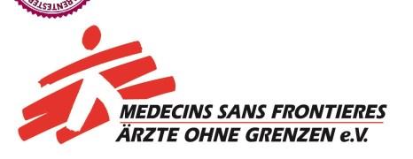 Spendenaktion für Flüchtlinge & Ärzte ohne Grenzen