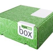 Die Brandnooz Box Dezember + gewinne bei uns 6 Boxen