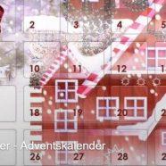 Die Gewinner unserer Adventskalender Gewinnspiele 2015 !