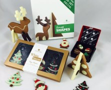 Gewinnspiel & Test: Gewinne 2 Chocolissimo Schokoladenpakete!