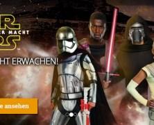 Funidelia.de – Gewinne ein original Star Wars Stormtrooper Kostüm!