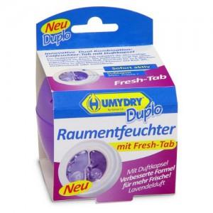 Humydry Duplo 75 g Raumentfeuchter Lavendel