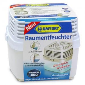 Humydry Raumentfeuchter Premium 450 g