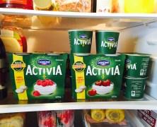 Danone Activia Joghurt – Geld zurück oder 333 Preise zu gewinnen –