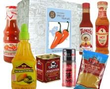 Gewinnspiel: Spice Up Your Life – Hol Dir was scharfes vom Cosmopol Shop!