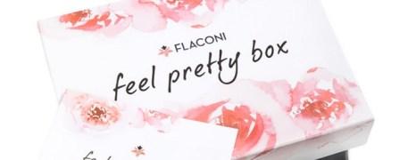 Gewinne 2x Die Flaconi – Feel Pretty Beauty Box – zum Muttertag! oder 50% sparen auf Deine Box