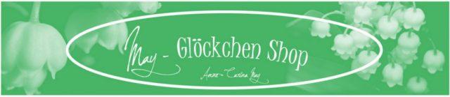 Mayglöckchen shop
