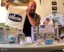 Test: Die Chicco Baby Erstausstattung & Gewinnspiel