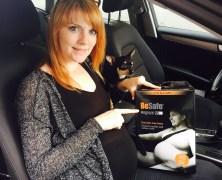 Test: BeSafe Schwangerschaftsgurt – Sicher für Mutter & Baby