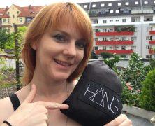 HÄNG – Gewinne jetzt eine Hängematte aus echter Fallschirmseide!