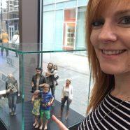 3D Generation – Wir lassen uns drucken – als 3D Figur