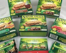 Test: Nature Valley Knusperriegel