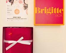 Die Brigitte Box + Lindt Schokoladen Box Gratis oder 10€ Rabatt