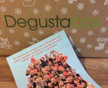 Die Degustabox November