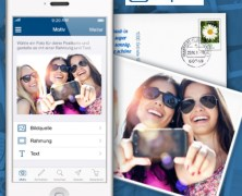 Trapoca – Postkarten online per Post verschicken!