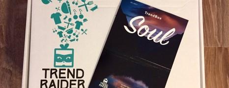 Die Trendraider Box Februar + Gewinnspiel um eine Box