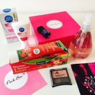 Die Pink Box Januar + Gewinnspiel um eine Box!