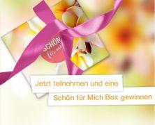 Rossmann verlost 5.000x die #sfmbox Beautybox!